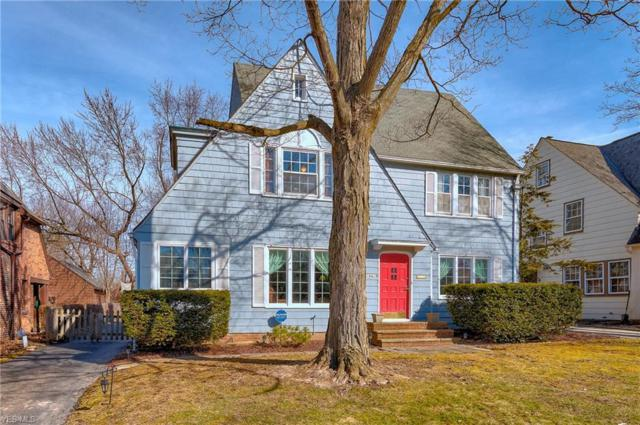 16629 Fernway Rd, Shaker Heights, OH 44120 (MLS #4074462) :: RE/MAX Edge Realty