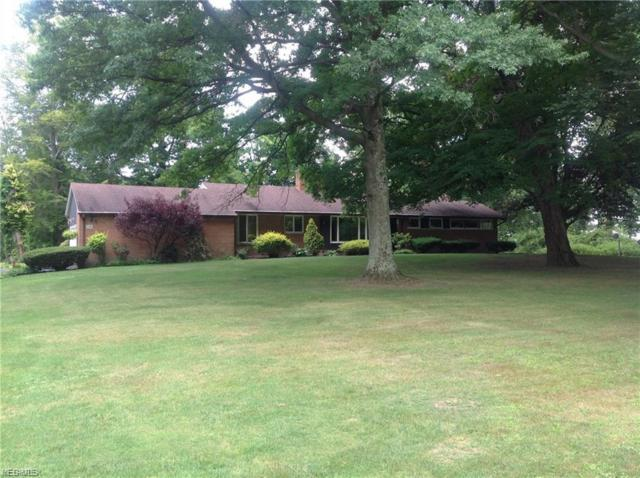 20483 Middletown Rd, North Benton, OH 44449 (MLS #4074477) :: RE/MAX Edge Realty