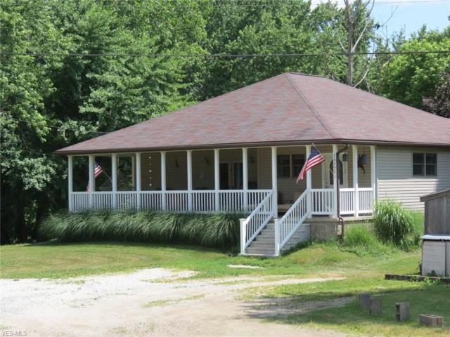 14392 Delaware Rd SW, Newcomerstown, OH 43832 (MLS #4074490) :: RE/MAX Edge Realty