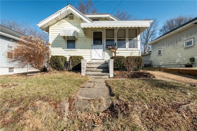 517 Harding Ave, Barberton, OH 44203 (MLS #4074564) :: RE/MAX Edge Realty