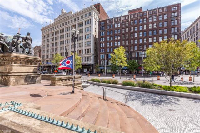 140 Public Sq #200, Cleveland, OH 44114 (MLS #4074568) :: Ciano-Hendricks Realty Group