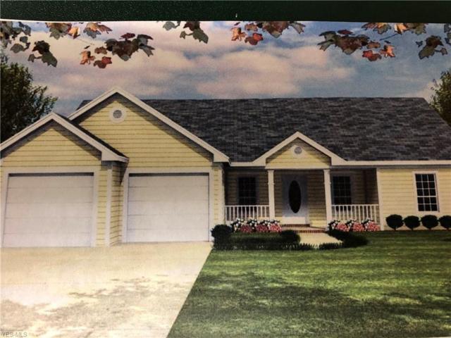 1318 Walker Mill Rd, Boardman, OH 44514 (MLS #4074660) :: RE/MAX Edge Realty