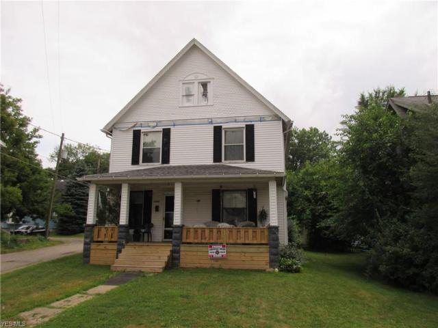 1202 22nd St NW, Canton, OH 44709 (MLS #4074662) :: RE/MAX Edge Realty