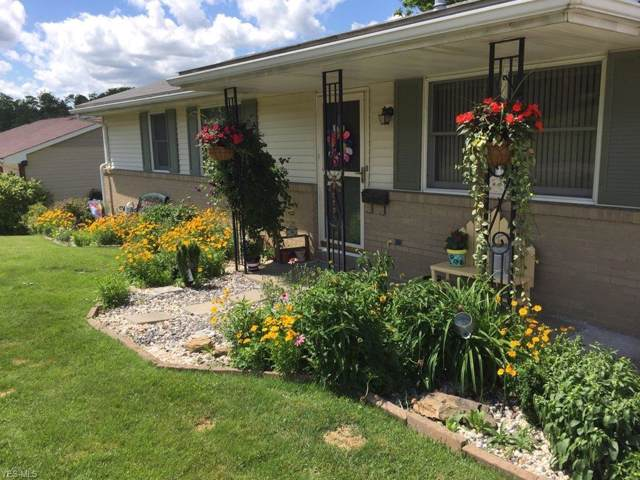 205 Dennis Ln, St. Clairsville, OH 43950 (MLS #4074708) :: RE/MAX Edge Realty