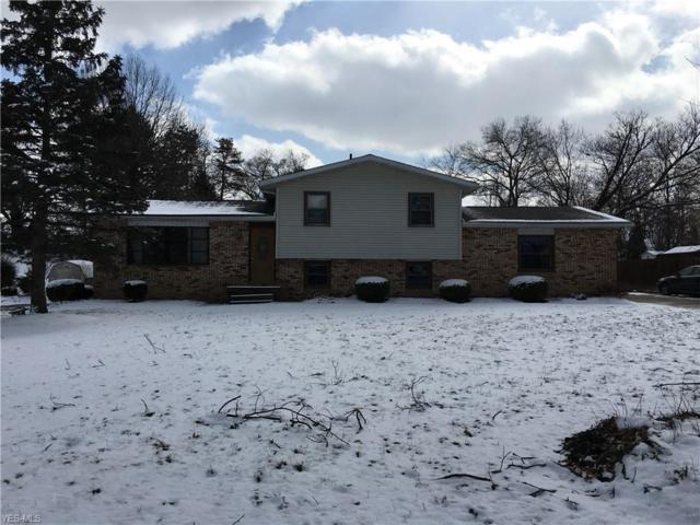 1345 Burd Ave NE, Massillon, OH 44646 (MLS #4074727) :: RE/MAX Edge Realty