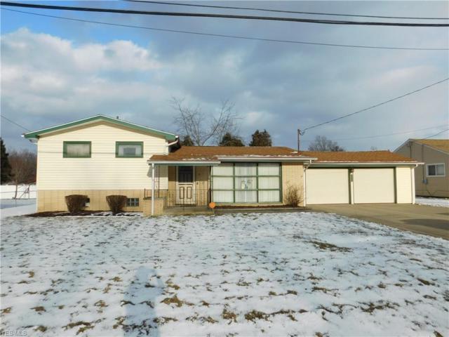 520 Belvedere Dr, Bloomingdale, OH 43910 (MLS #4074732) :: RE/MAX Edge Realty