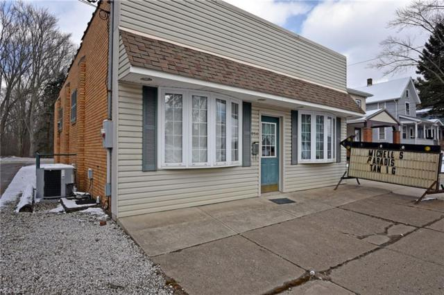 954 Lincoln Way NW, Massillon, OH 44647 (MLS #4074865) :: RE/MAX Edge Realty