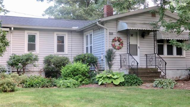682 Northeast Ave, Tallmadge, OH 44278 (MLS #4074911) :: RE/MAX Trends Realty