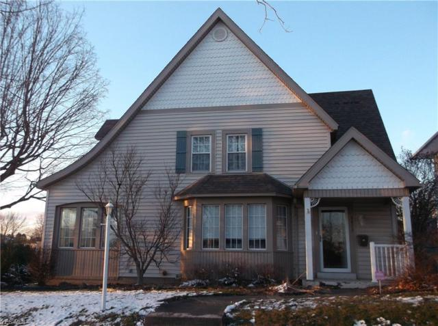 1601 Stewart Ave, Cambridge, OH 43725 (MLS #4074931) :: RE/MAX Edge Realty