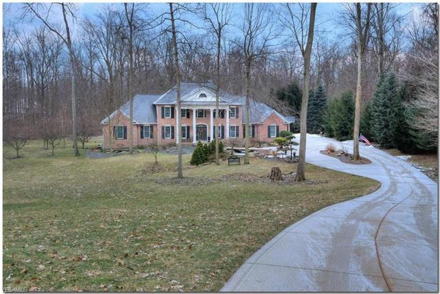 580 Messina Dr, Wadsworth, OH 44281 (MLS #4074944) :: RE/MAX Edge Realty