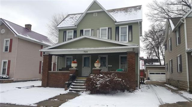 726 N Walnut St, Dover, OH 44622 (MLS #4074955) :: RE/MAX Edge Realty