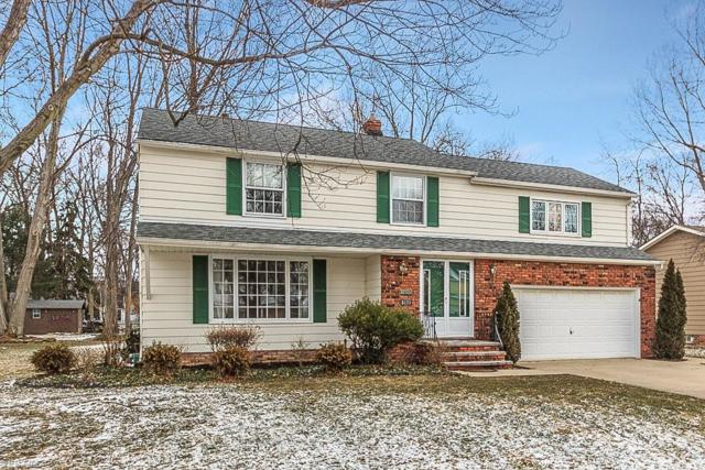 5171 Hickory Dr, Cleveland, OH 44124 (MLS #4075054) :: RE/MAX Edge Realty