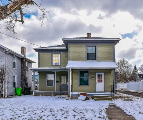 831 Green Ave SW, Massillon, OH 44647 (MLS #4075076) :: RE/MAX Edge Realty