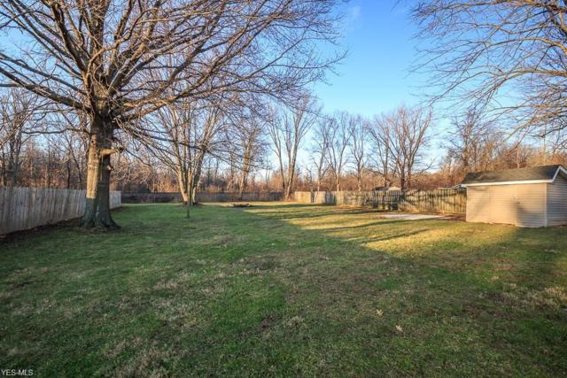 2574 Circle Drive, Perry, OH 44077 (MLS #4075117) :: RE/MAX Edge Realty