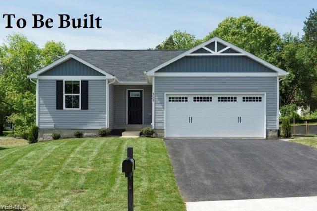 5296 Miller St, Barberton, OH 44203 (MLS #4075124) :: RE/MAX Edge Realty