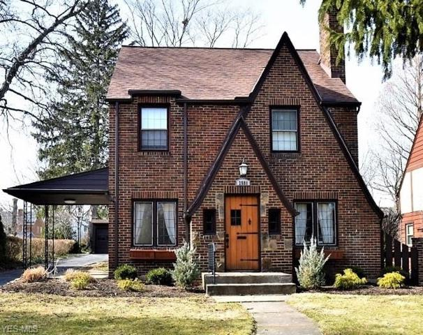 2588 Ashurst Rd, University Heights, OH 44118 (MLS #4075171) :: RE/MAX Edge Realty