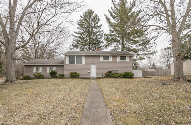 6609 Tupelo, Bedford Heights, OH 44146 (MLS #4075175) :: RE/MAX Edge Realty