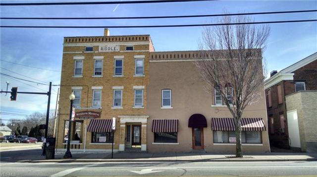 128 N Chestnut St, Ravenna, OH 44266 (MLS #4075188) :: RE/MAX Edge Realty