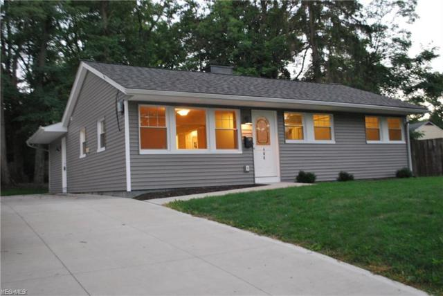 408 E North St, Medina, OH 44256 (MLS #4075205) :: RE/MAX Trends Realty
