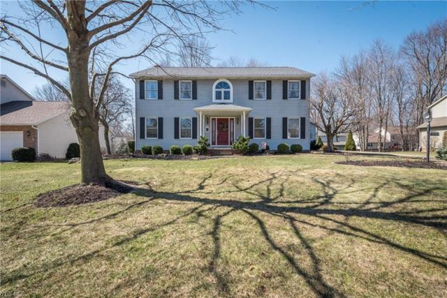 6411 Harborview Ave NW, Canton, OH 44718 (MLS #4075237) :: Tammy Grogan and Associates at Cutler Real Estate