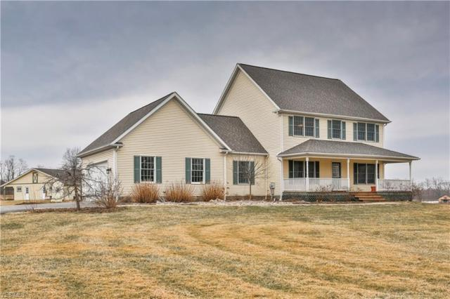 9405 Stafford Rd, Chagrin Falls, OH 44023 (MLS #4075300) :: RE/MAX Edge Realty