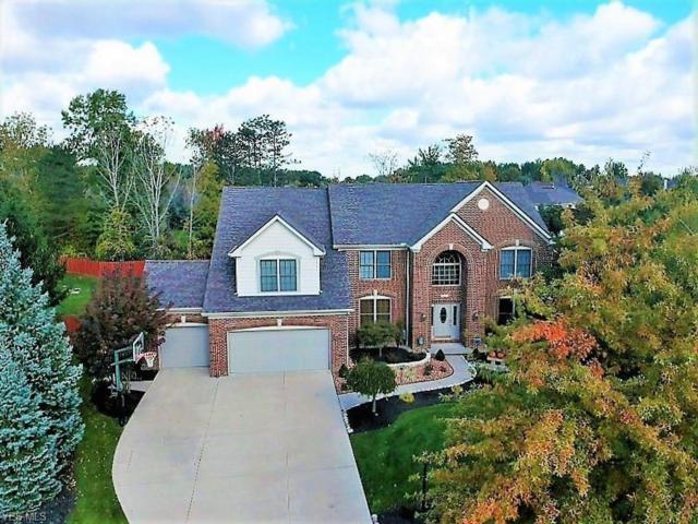 21492 Oakhurst Ln, Strongsville, OH 44149 (MLS #4075387) :: RE/MAX Edge Realty