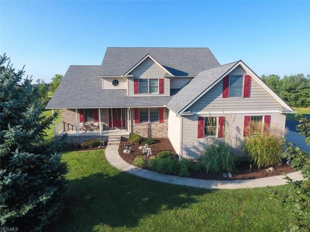 10001 Jones Rd, Litchfield, OH 44253 (MLS #4075411) :: RE/MAX Edge Realty
