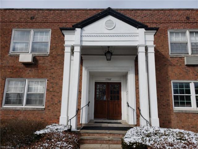 17007 Van Aken Blvd #203, Shaker Heights, OH 44120 (MLS #4075434) :: RE/MAX Valley Real Estate