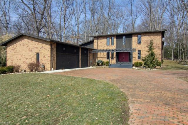 703 Inverness Rd, Akron, OH 44313 (MLS #4075442) :: RE/MAX Edge Realty
