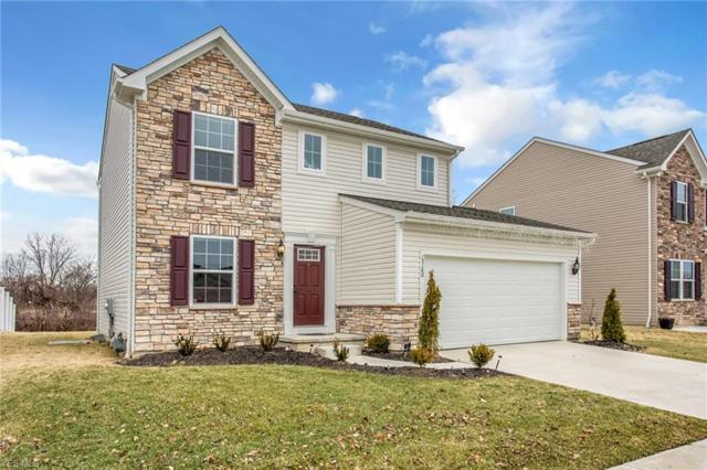 15160 O'neal Pt, Warrensville Heights, OH 44128 (MLS #4075444) :: RE/MAX Edge Realty