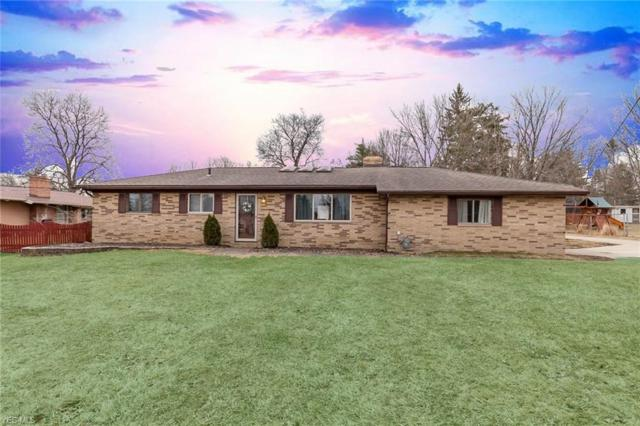 16693 Northview, Strongsville, OH 44136 (MLS #4075470) :: RE/MAX Edge Realty