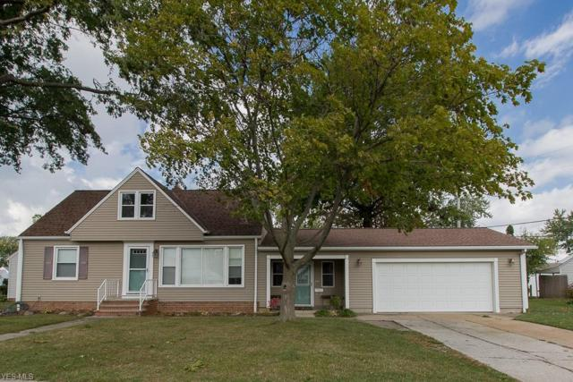30825 Clarmont Rd, Willowick, OH 44095 (MLS #4075520) :: RE/MAX Edge Realty