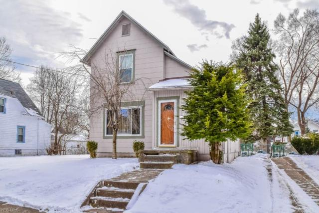 2306 16th St NE, Canton, OH 44705 (MLS #4075571) :: RE/MAX Edge Realty