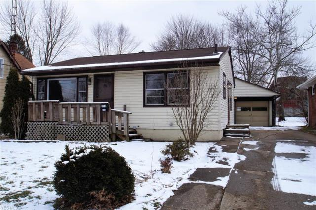 510 W Harrison St, Alliance, OH 44601 (MLS #4075629) :: RE/MAX Trends Realty