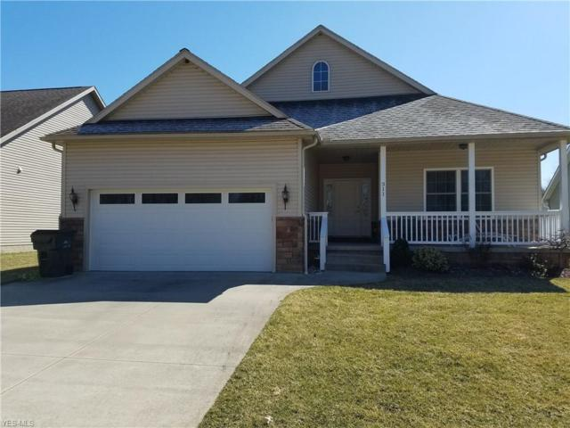 311 Alexis Lane, Canal Fulton, OH 44614 (MLS #4075679) :: RE/MAX Edge Realty