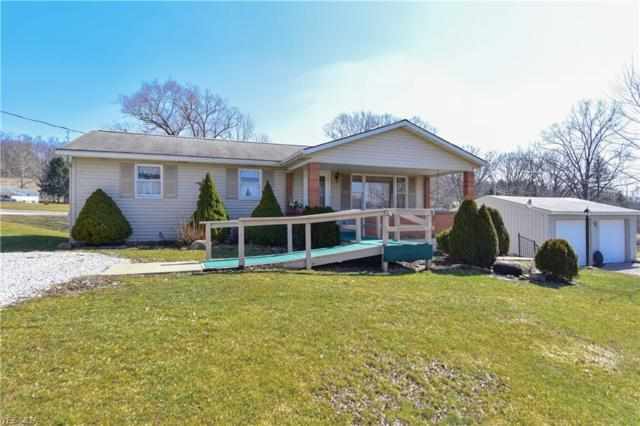 39153 State Route 517, Lisbon, OH 44432 (MLS #4075703) :: RE/MAX Edge Realty