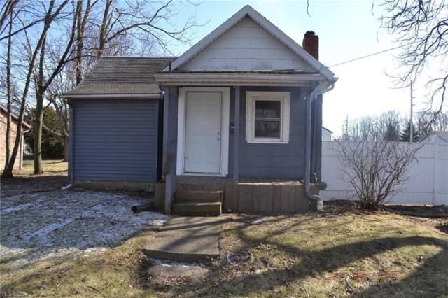 1828 Bedford Ave SW, Canton, OH 44706 (MLS #4075732) :: RE/MAX Edge Realty