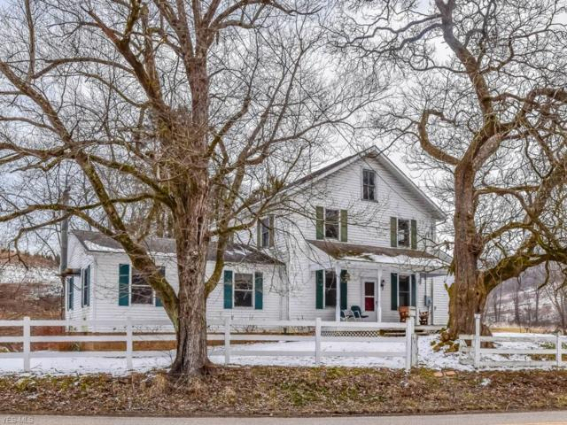 1090 Clay Rd NW, Dellroy, OH 44620 (MLS #4075744) :: RE/MAX Edge Realty