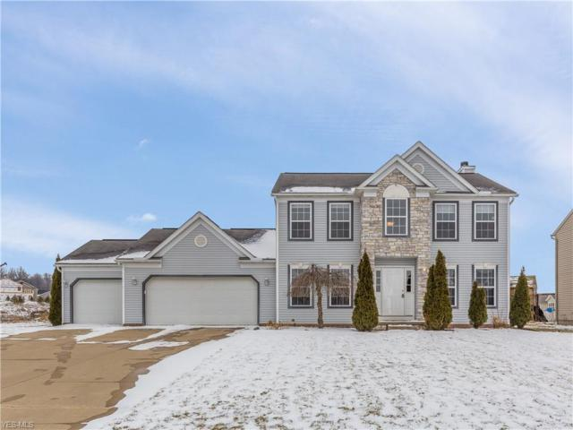 2814 Legacy St NW, Uniontown, OH 44685 (MLS #4075772) :: Tammy Grogan and Associates at Cutler Real Estate