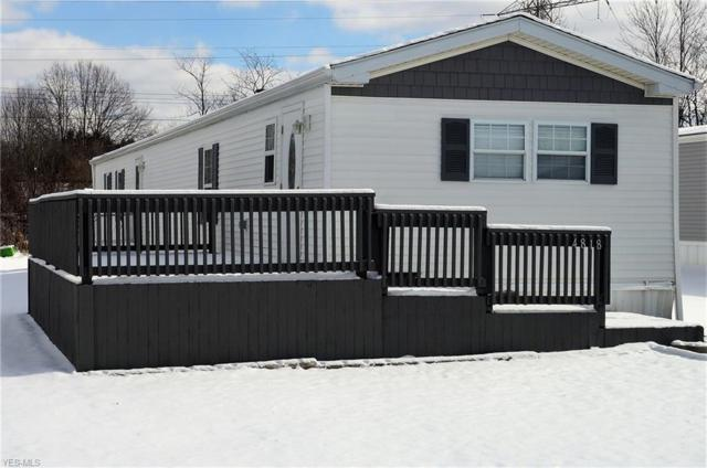 4818 Timberview Dr, Ravenna, OH 44266 (MLS #4075781) :: RE/MAX Edge Realty
