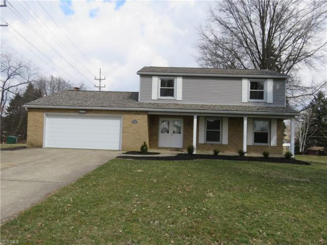 2617 Gladiola St NE, Canton, OH 44705 (MLS #4075785) :: Tammy Grogan and Associates at Cutler Real Estate