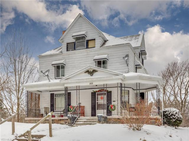 165 W Main St, Alliance, OH 44601 (MLS #4075793) :: Tammy Grogan and Associates at Cutler Real Estate