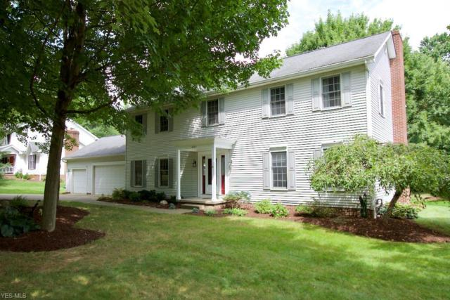 451 River Bend Blvd, Kent, OH 44240 (MLS #4075827) :: RE/MAX Edge Realty