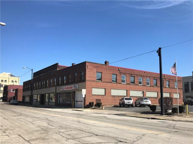 135-147 Pine Ave, Warren, OH 44481 (MLS #4075857) :: RE/MAX Edge Realty