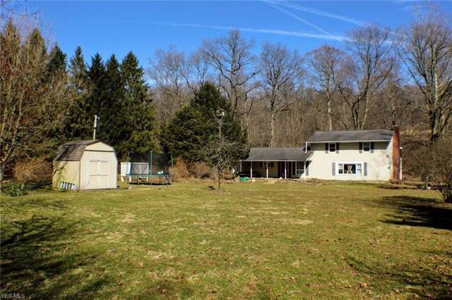 5117 Clearcreek Valley Rd, Wooster, OH 44691 (MLS #4075858) :: RE/MAX Edge Realty