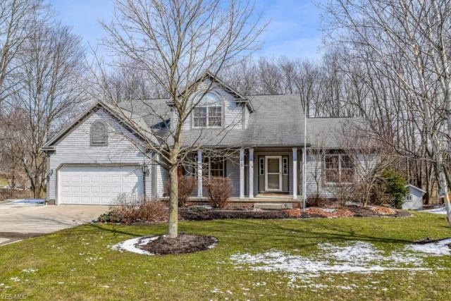 3723 Myersville Rd, Uniontown, OH 44685 (MLS #4075861) :: RE/MAX Trends Realty