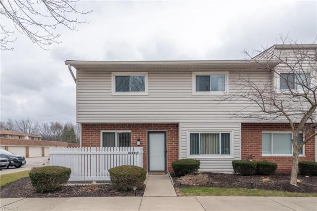 4314 Hyde Park #7, North Olmsted, OH 44070 (MLS #4075883) :: Ciano-Hendricks Realty Group