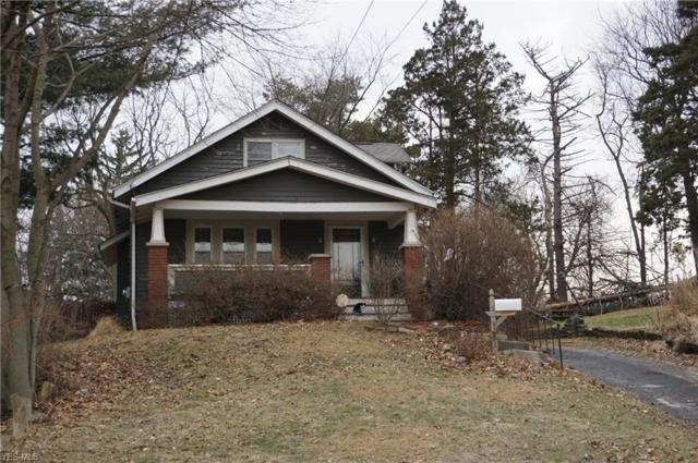 1181 Kessel Ave, Akron, OH 44310 (MLS #4075928) :: RE/MAX Edge Realty
