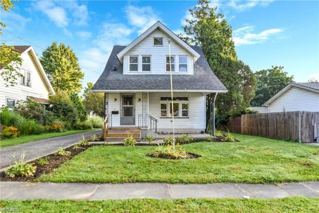 119 Orchard St, Newton Falls, OH 44444 (MLS #4075956) :: RE/MAX Edge Realty