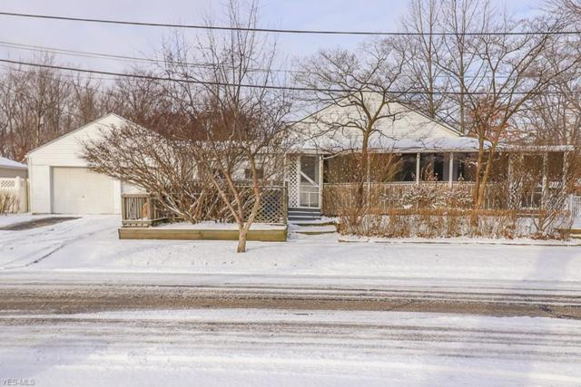 24303 E Oakland Rd, Bay Village, OH 44140 (MLS #4075967) :: RE/MAX Edge Realty